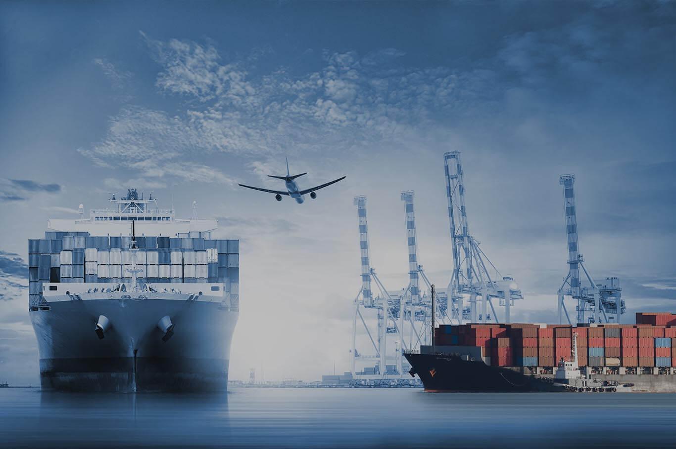 Orient Freight International